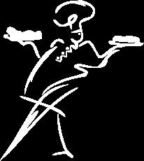Chef David's Logo