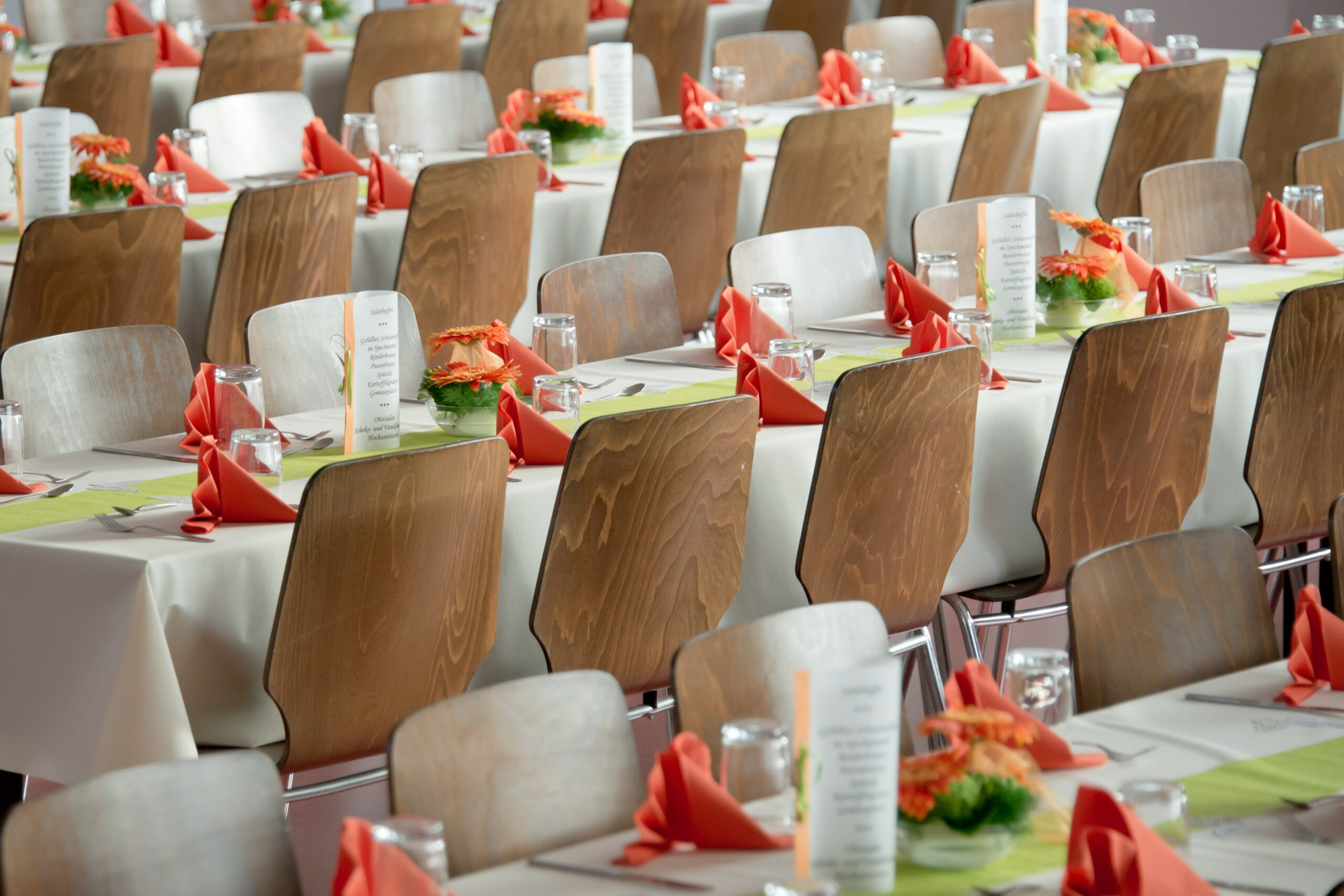 Corporate Event Catering, chef david's catered events, corporate catering
