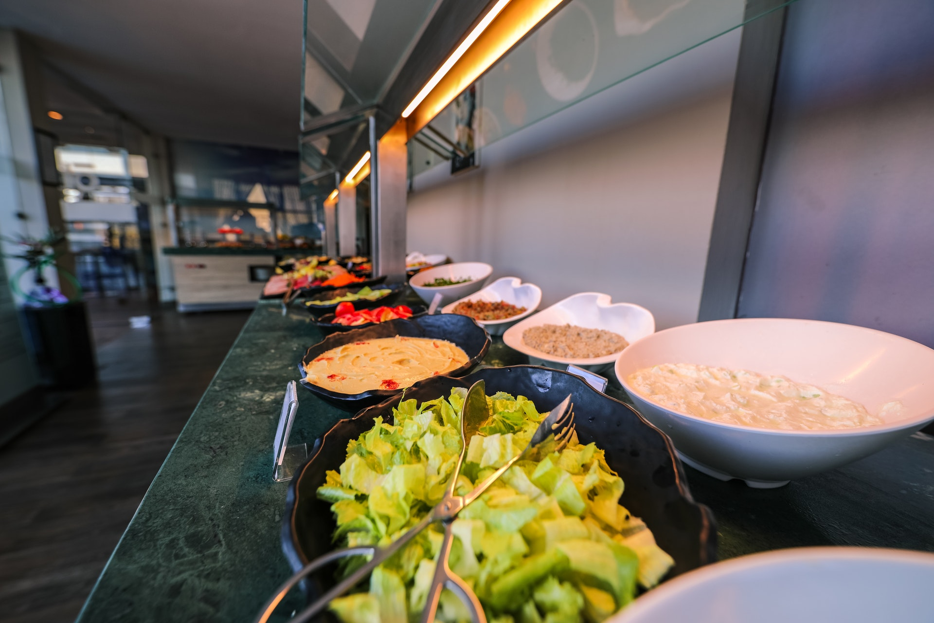 soical event catering, catering in kenosha, kenosha event catering