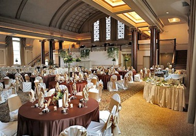 wedding caterer in lake county, lake county catering, chef david's catered events